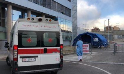 Emergenza Covid: sette Pronto Soccorso chiusi in Piemonte