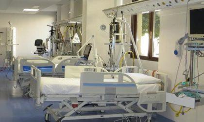 L'elenco degli Ospedali Covid in Piemonte