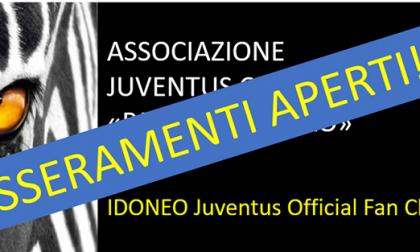 Nasce un nuovo Juventus Club nell'hinterland torinese