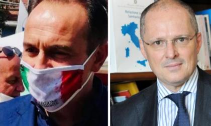 """Covid, Ricciardi: """"Lockdown mirati in Piemonte"""". Cirio vuole controlli alle frontiere"""