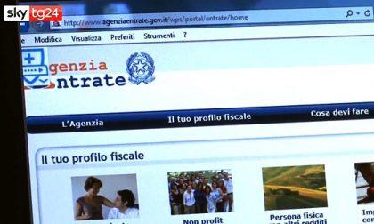 Il Fisco torna a mordere: in arrivo 400mila cartelle esattoriali in Piemonte