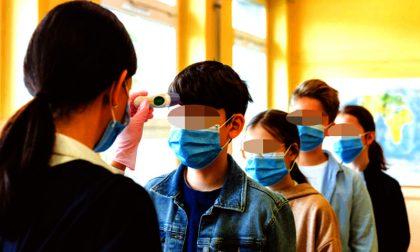 Misurazione febbre a scuola, il Tar dà ragione alla Regione