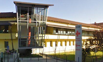 Contagi in aumento, il Pronto Soccorso dell'Ospedale di Carmagnola chiude in orario notturno