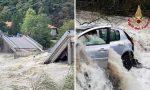 Maltempo e danni: la Regione Piemonte dà 2,4 milioni a 59 Comuni, ecco quali
