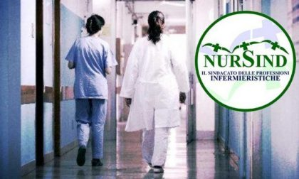 Il sindacato delle professioni infermieristiche denuncia una situazione che è ad un passo dal collasso