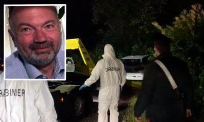 Consulente finanziario ucciso in collina: arrestato l'omicida, era inquilino della vittima