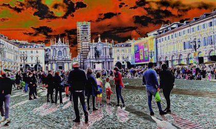 A Torino la febbre del sabato sera è... da Covid: multe (ma non si sa quante)