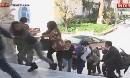 Dovrà restituire i soldi dell'indenizzo, invalida dopo l'attentato terrositico di Tunisi