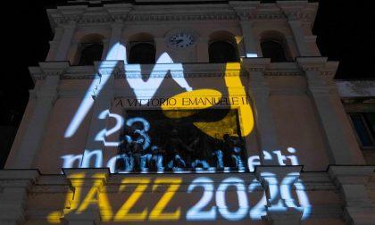 "Moncalieri Jazz Festival: 10mila streaming nei primi tre giorni, stasera l'appuntamento ""Carosone 100"""