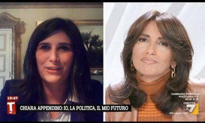 Nel futuro di Chiara Appendino più sport che politica, ma soprattutto più tempo come mamma