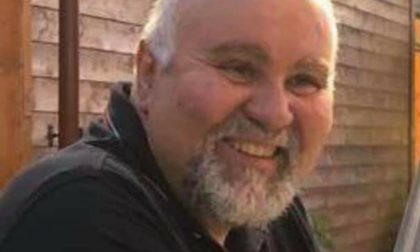 Lutto per Telethon, è morto il volontario Vito Fiorenza