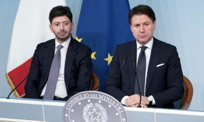 Speranza spegne la speranza: zona rossa fino al 3 dicembre in Piemonte, non si cambia