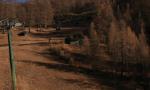 La desolazione di Sestriere: tra piste senza neve a causa del climate change e chiusure forzate
