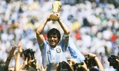 E' morto Diego Armando Maradona: quando disse no alla Juventus