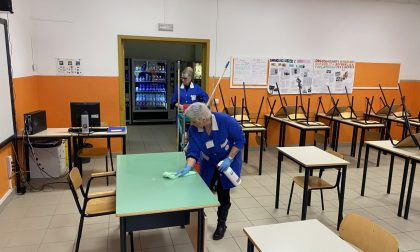 Piemonte zona arancione ma scuole medie ancora a casa: scatta la petizione