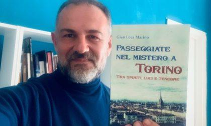 Torino misteriosa… sempre di più: un nuovo libro ci porta in tour