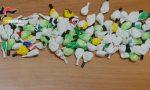 """Bonnie e Clyde della """"coca"""": spacciavano dosi come caramelle"""
