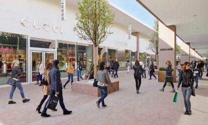 Il Torino Outlet Village resiste al Covid con il servizio Smart Shopping