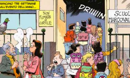 """Il segreto delle 12 regole: la graphic novel in stile """"pop"""" che spiega il cancro ai ragazzi"""