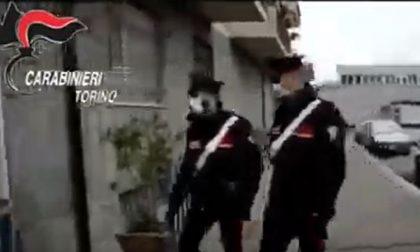 """Ricattava un ristoratore del Lingotto: """"sanguisuga"""" arrestata per estorsione"""