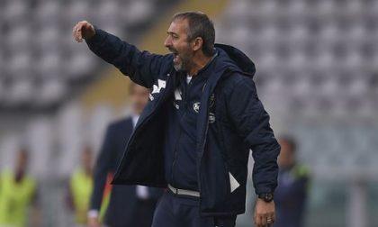 Covid nel Toro: positivo l'allenatore Giampaolo