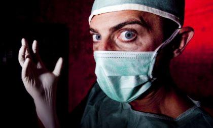 Infermiere uccise il paziente che si era stufato di curare: condanna da 5 a 14 anni in appello