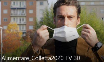 Marchisio testimonial del Banco Alimentare | IL VIDEO