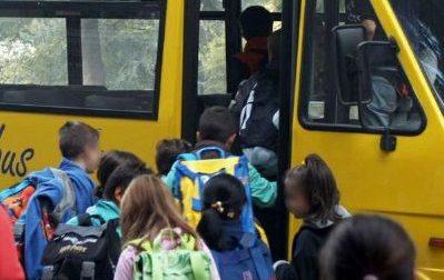 Nuovi scuolabus per 14 Comuni del Piemonte