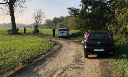 Identificato il cadavere carbonizzato rinvenuto a Stupinigi