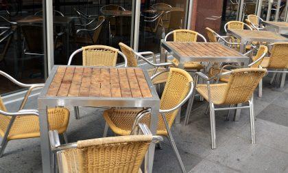 Emergenza Covid: a Torino prorogato il piano straordinario di occupazione del suolo pubblico