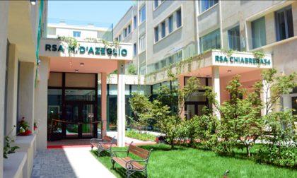 Pazienti Covid nelle Rsa: 8 avvisi di garanzia, 4 anche per l'Asl Città di Torino