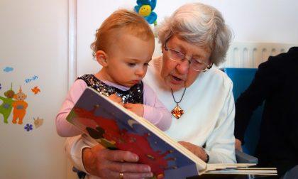 Covid e spostamenti nella zona rossa, posso portare i bimbi dai nonni se lavoro?