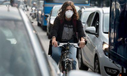 L'aria che si respira in Piemonte è pessima: male Pm10 e biossido di azoto, meglio l'Ozono