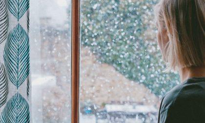Arriva l'inverno: maltempo da mercoledì fino al ponte dell'Immacolata