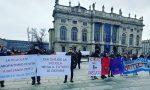 Continua la guerra alla DAD: in 200 in piazza per la riapertura delle scuole