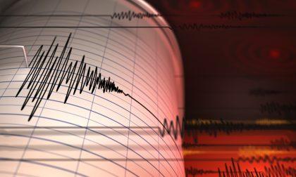 Leggera scossa di terremoto ai piedi del Gran Paradiso