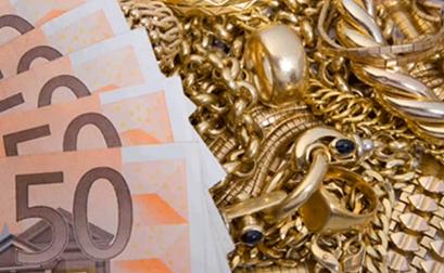 Compro oro abusivi: revocate le licenze e chiusi tutti i negozi di una società