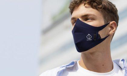 """Dalla ricerca svizzera e dal genio italiano nasce """"liv Mask"""""""