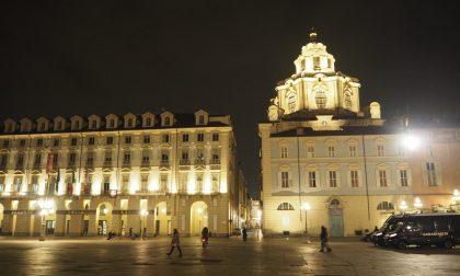 Scelta green per la nuova illuminazione di Piazza Castello