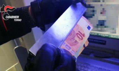"Furti al bancomat, arrestati due ""cash trappers"""