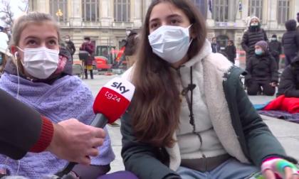 Studenti costretti alla DAD: Azzolina sta con Anita, 98 famiglie fanno ricorso al Tar