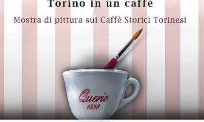 """Ai tempi del Covid, caffè del centro di Torino offre """"gentilezza d'asporto"""""""