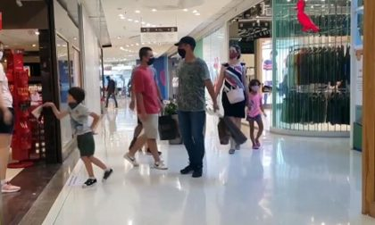 """Cirio conferma: """"Da domenica tutti in zona gialla"""". Ma i centri commerciali saranno aperti?"""