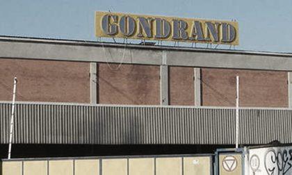 Al via lo sgombero dell'ex Gondrand: oltre 60 persone senza dimora da collocare