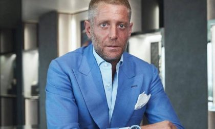 """Lapo Elkann confessa: """"Tifo Juve ma anche Napoli"""". E svela i giocatori che stima"""