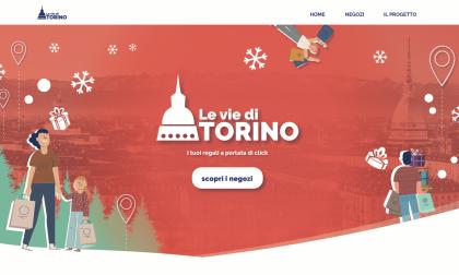 Online da oggi levieditorino.it il nuovo sito che connette cittadini e commercianti