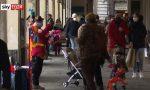 """Folla per lo shopping, Codacons denuncia Comune di Torino: """"Concorso in epidemia colposa"""""""