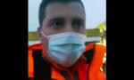 Multato per un finestrino abbassato: la rabbia di Marco Liccione