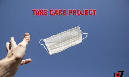"""Progetto artistico Take Care: prendersi cura dell'arte e """"dell'altro"""" aspettando tempi migliori"""