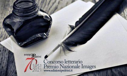 """Concorso letterario """"Premio Nazionale Images"""", aperte le iscrizioni"""